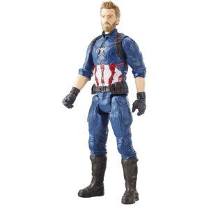 Juguetes de Los Vengadores: Capitán América