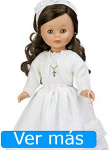 Muñecas de comunión: Nancy durmiente