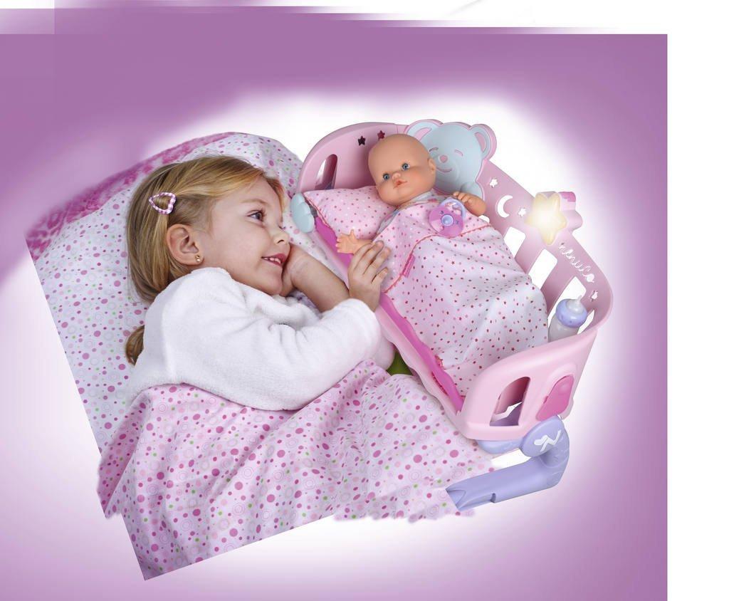 Muñecos para jugar a ser mamá o papá