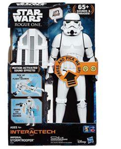juguetes de Star Wars: Soldado imperial