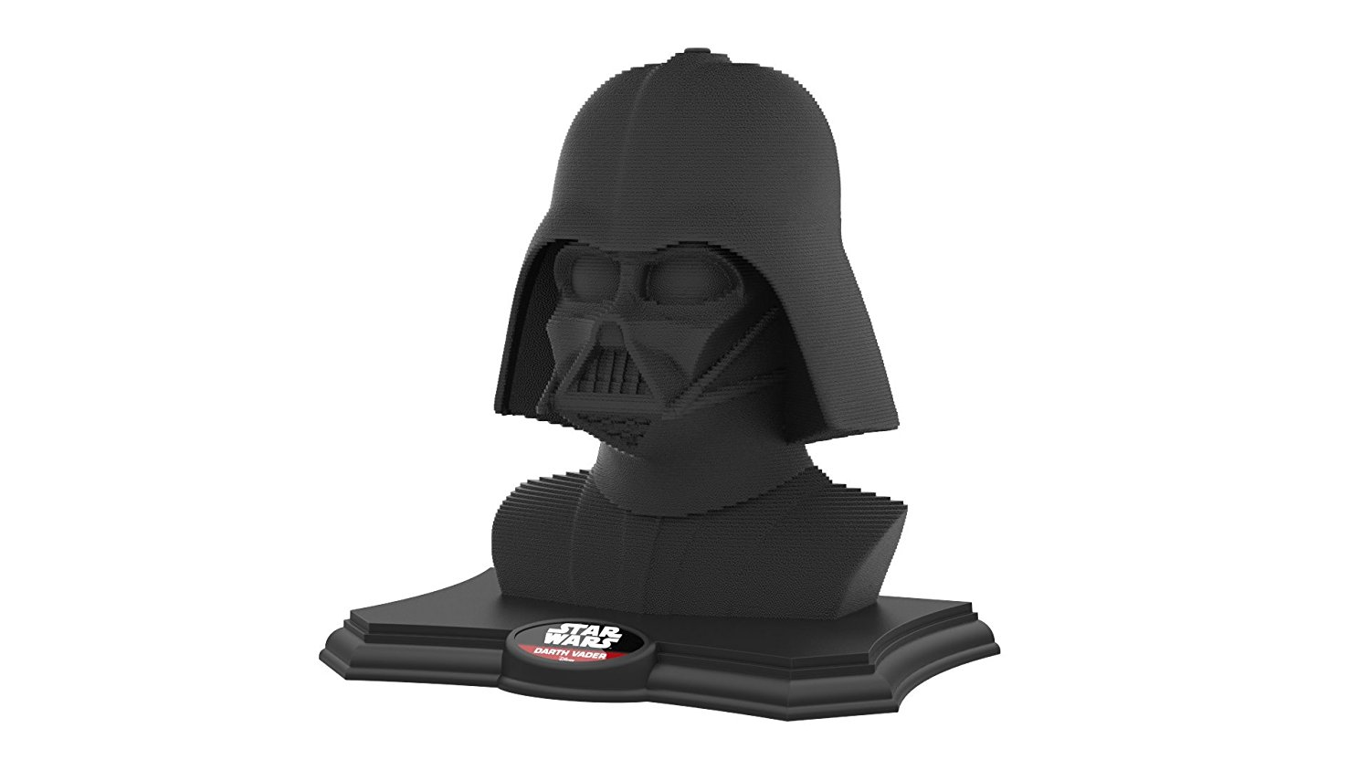 Juguetes de Star Wars: Darth Vader puzzle 3D