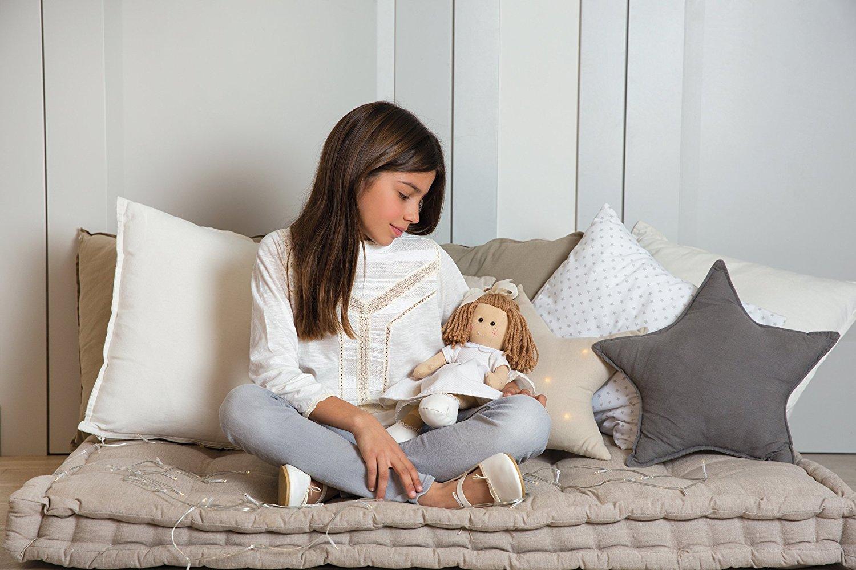 Muñecas de comunión de todos los estilos