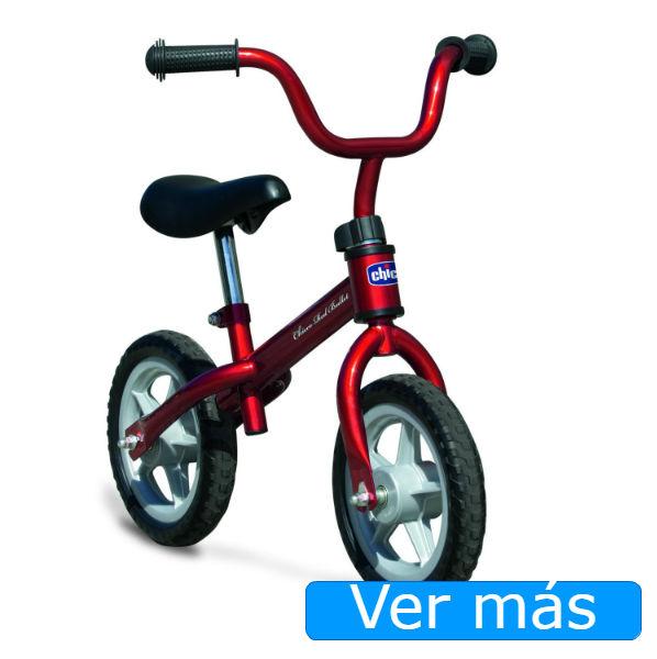 Bicicletas para niños First Bike Chicco