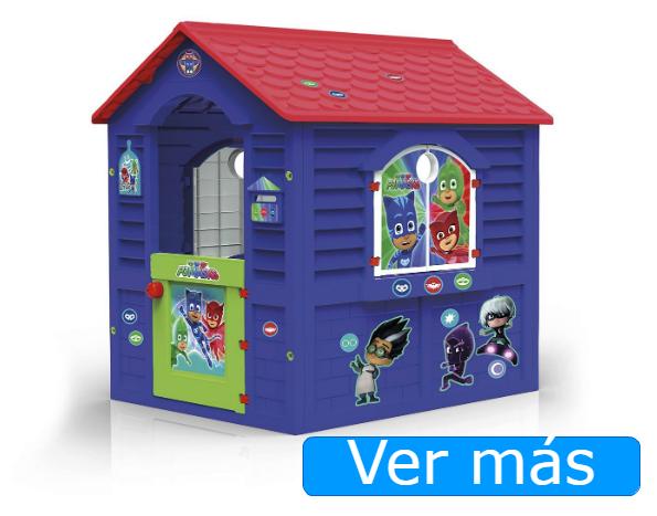 Casas de jardín para niños PJ Masks