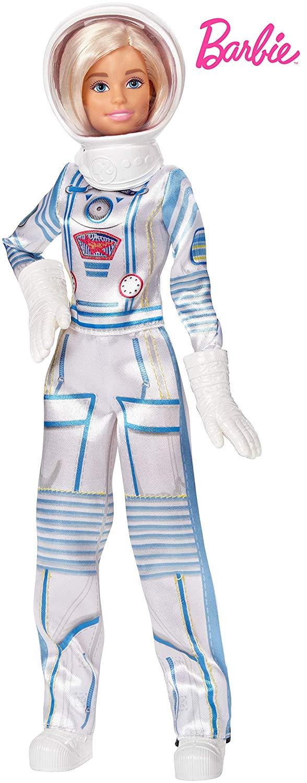 Juguetes de astronauta: Barbie astronauta 60 aniversario