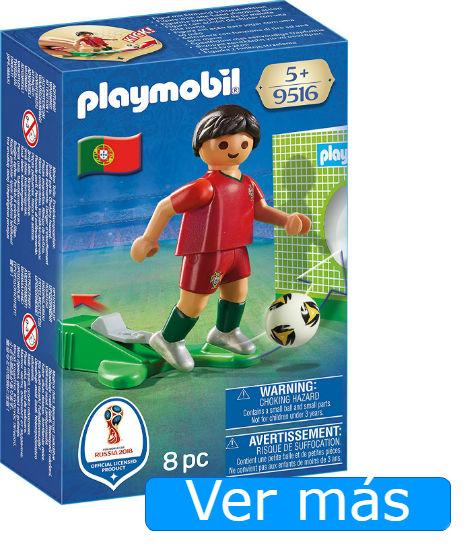 Juguetes mundial Portugal