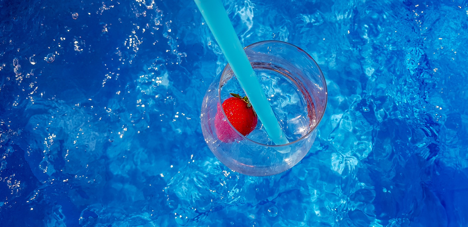 Juguetes para piscina: fiesta en la piscina