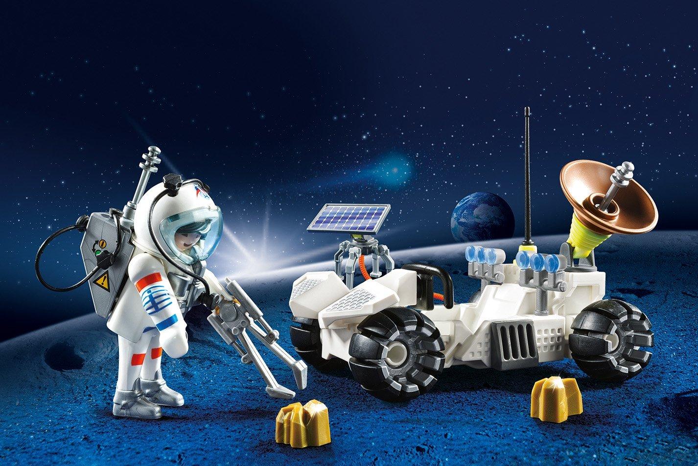 Playmobil astronauta