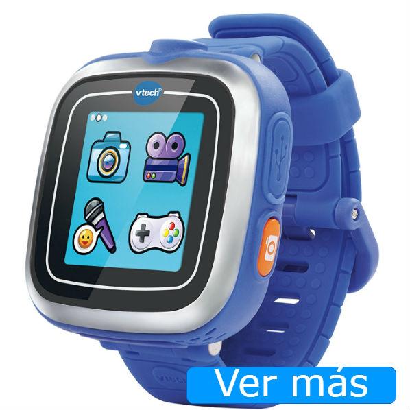 5409b46fe Smartwatch para niños que puedes comprar online