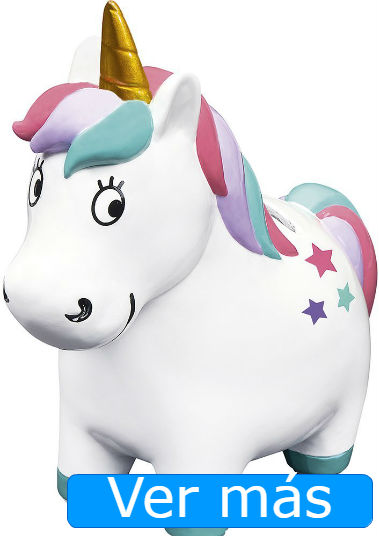 Unicornio hucha