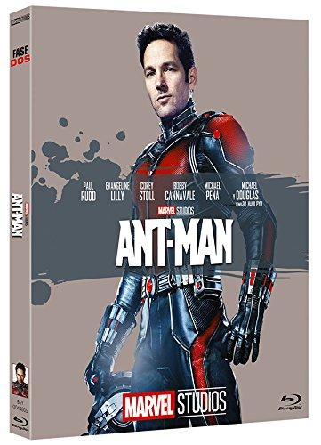 Ant Man blue ray