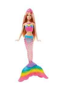 Prime Day: Barbie sirena
