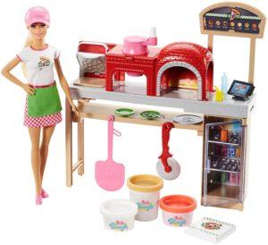 Prime Day Barbie Pizza Chef