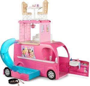 Prime Day autocaravana Barbie