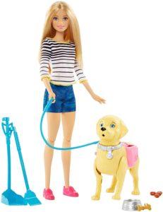 Prime Day barbie perrito
