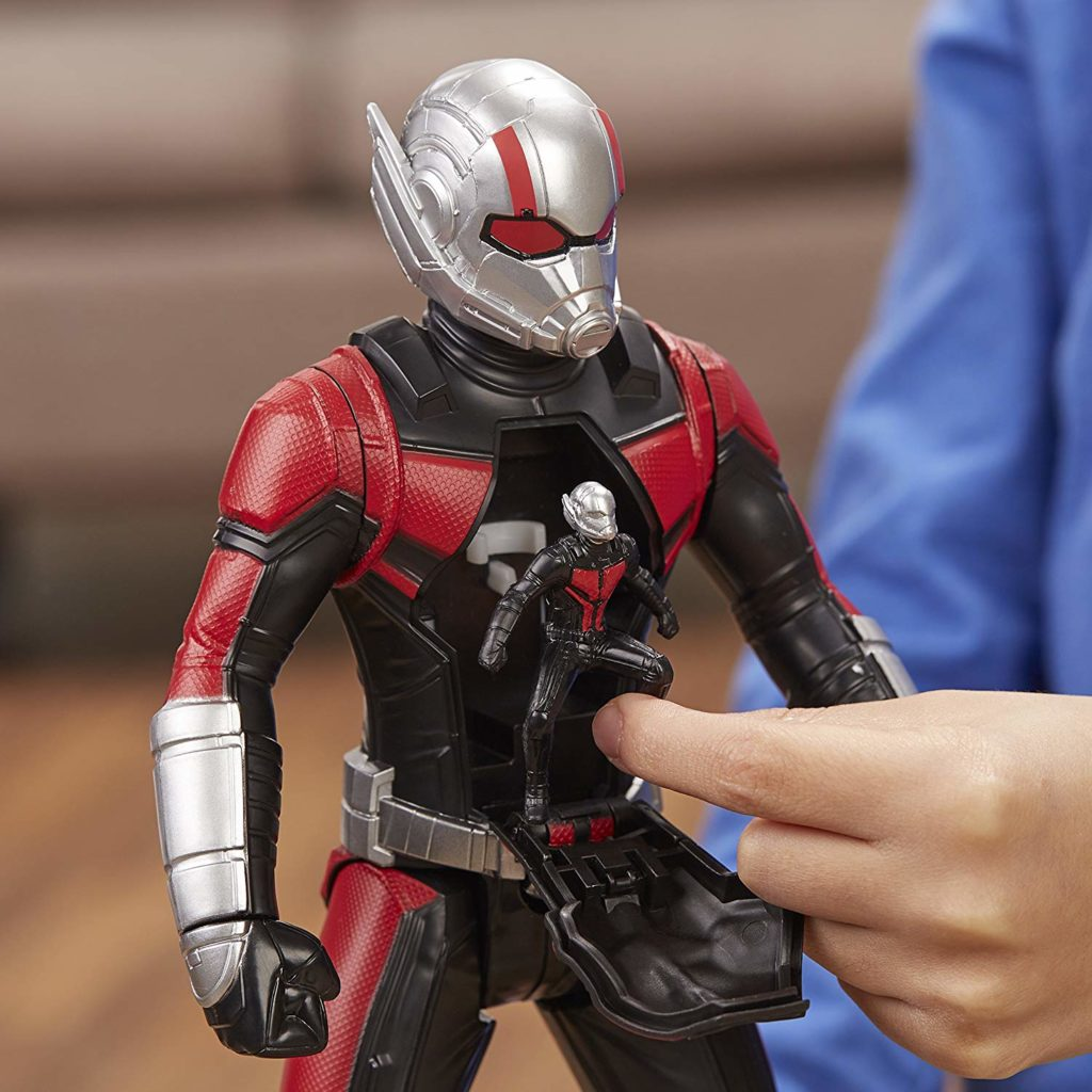 Ant Man figura