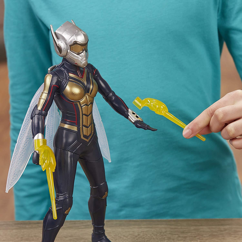 Ant Man y la Avispa: figura Avispa