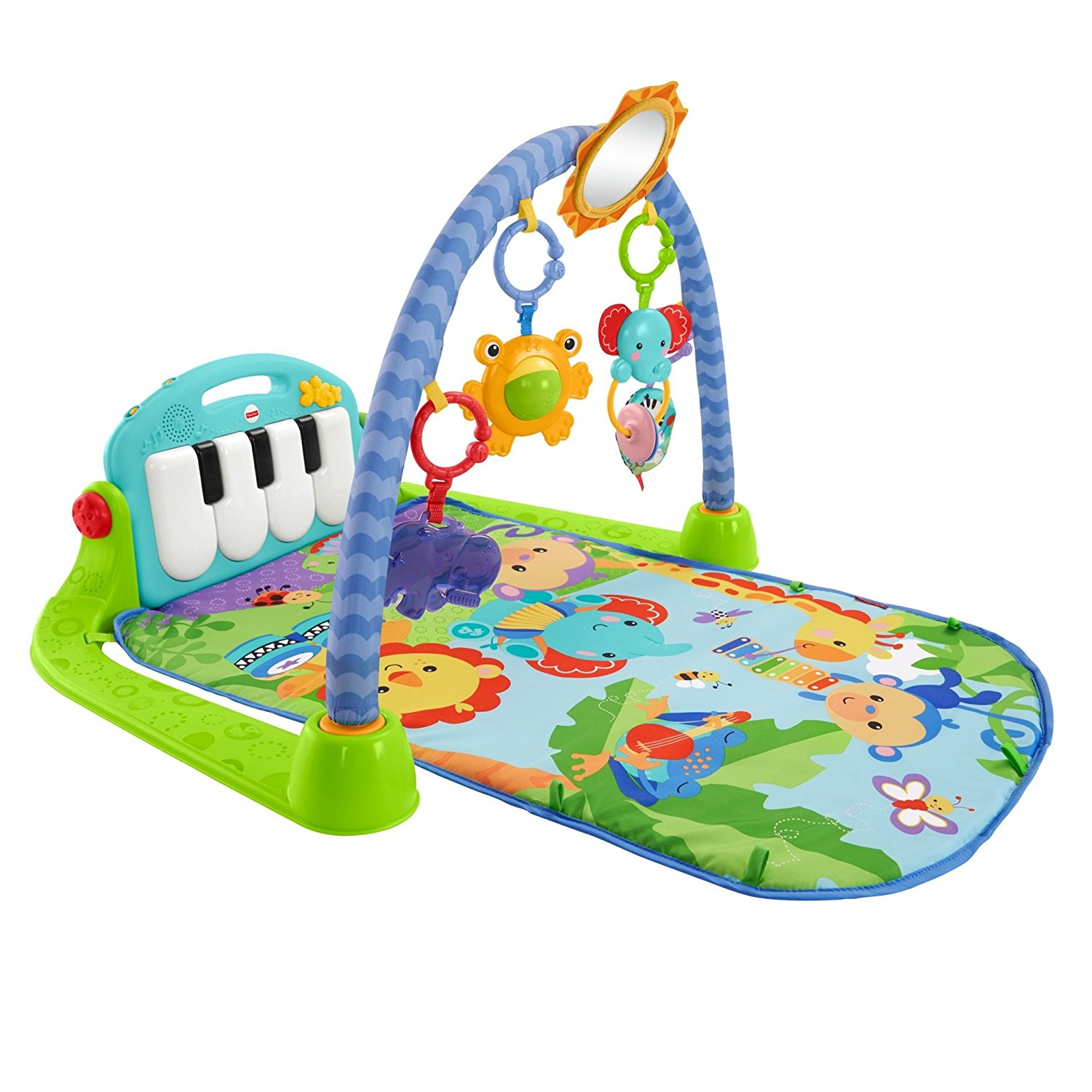 Prime Day: gimnasio Fisher Price