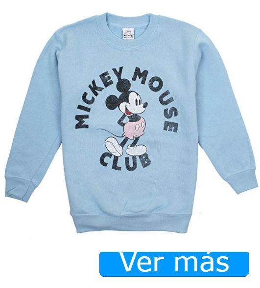 Sudaderas baratas: sudadera Mickey Mouse