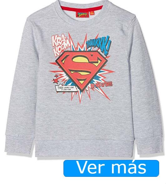 Sudaderas baratas: Superman