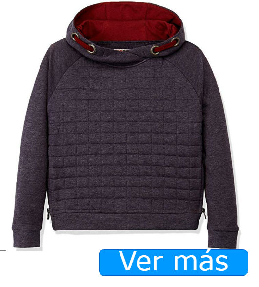 Sudaderas baratas Red Wagon