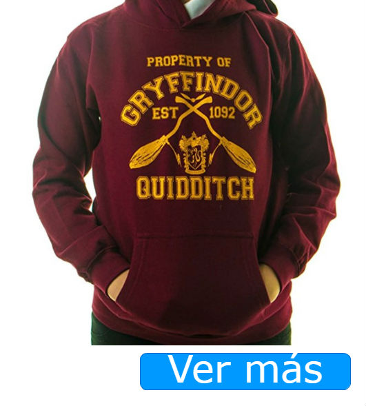 Sudaderas baratas de Harry Potter