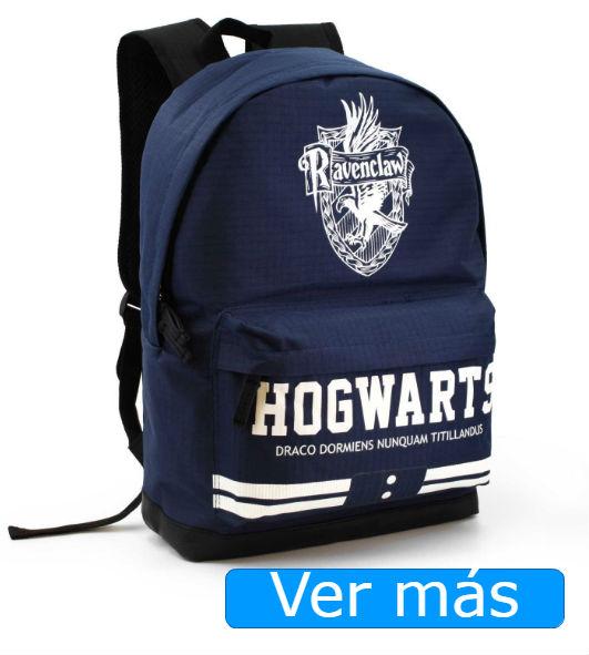 Cosas de Harry Potter Mochilas de Harry Potter Ravenclaw