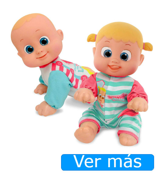 Alternativas a los Bellies agotados: Bouncin Babies