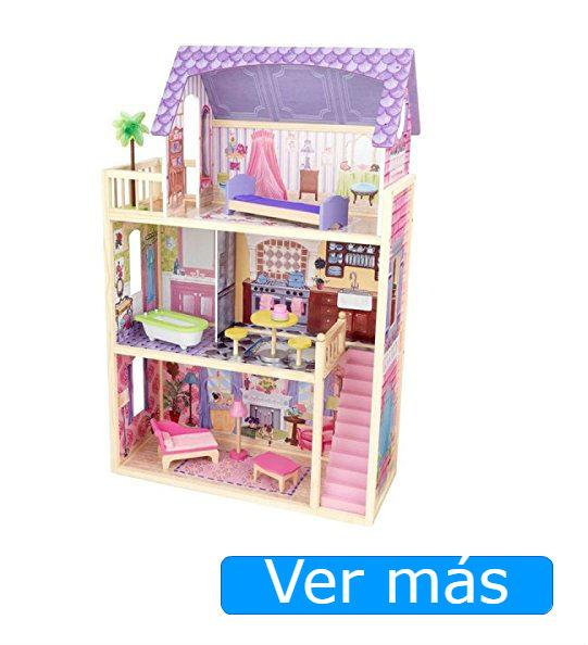 Black Friday juguetes casa de muñecas Kidkraft