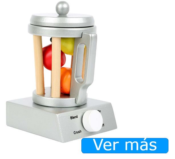 Utensilios de cocina de juguete: licuadora
