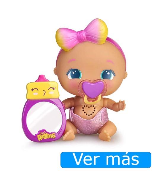 Nuevos Bellies: muñeca Bellies Kuki Cute