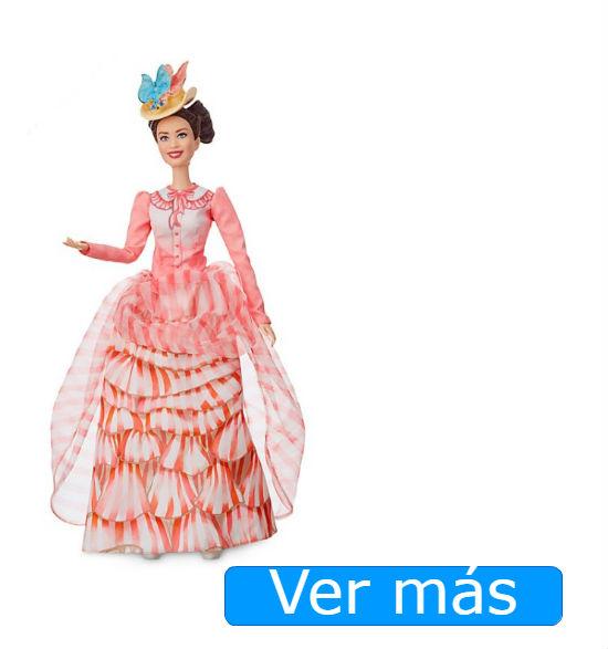 Barbie El Regreso de Mary Poppins