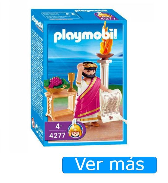 Belén Playmobil: Herodes