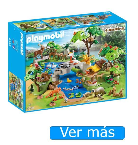 Figuras para belén Playmobil animales