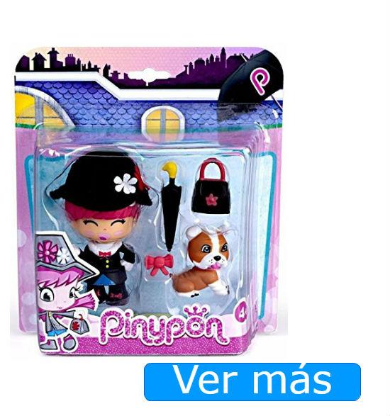 Mary Poppins Pinypon