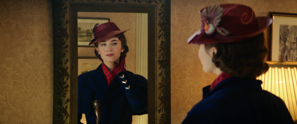 Mary Poppins 2: El regreso de Mary Poppins