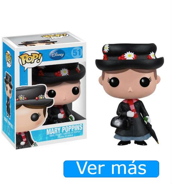 Mary Poppins clásica Funko