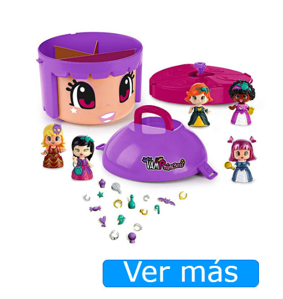 Pinypon Mix is Max Vamprincesas