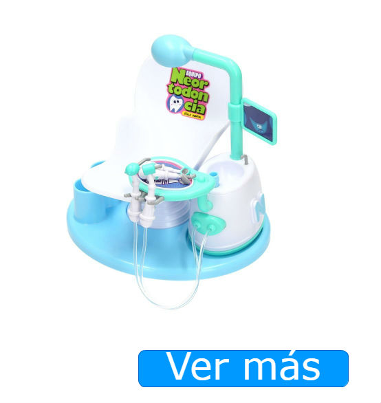 Ksi meritos accesorios: silla dental para casimeritos