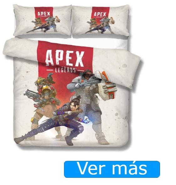 Apex Legends juego de cama