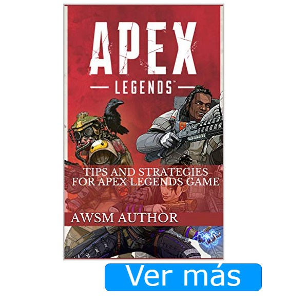 Apex Legends trucos e ideas para competir mejor