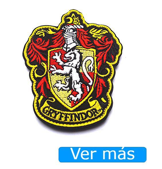 Disfraz Harry Potter- Escudo Gryffindor transferible