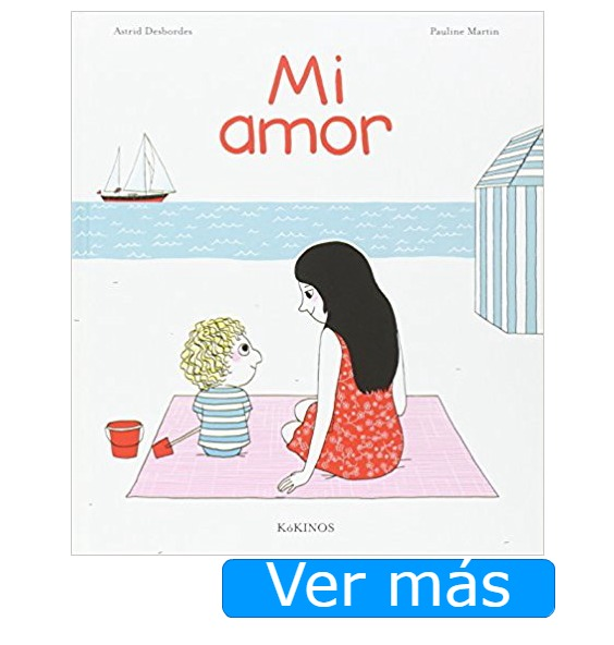 San Valentín para niños: Mi amor