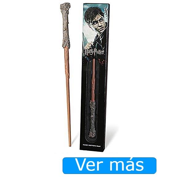 Varita para disfraz de Harry Potter