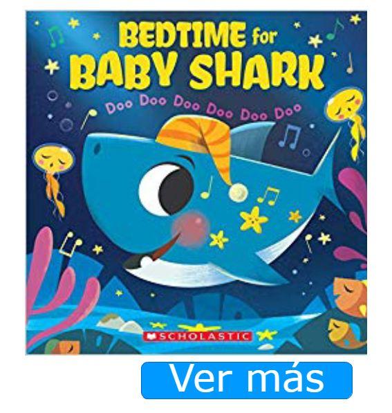 Baby Shark para dormir