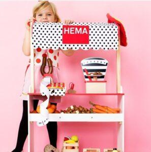 Juguetes baratos Hema