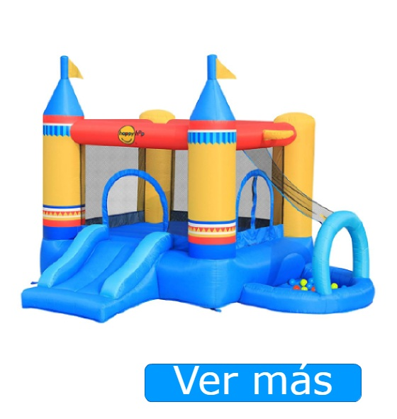 Comprar parque de bolas- Castillo de bolas Happy Hop