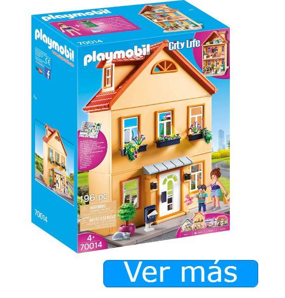 Casa Playmobil City Life