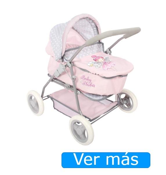 silla de muñecas baratas